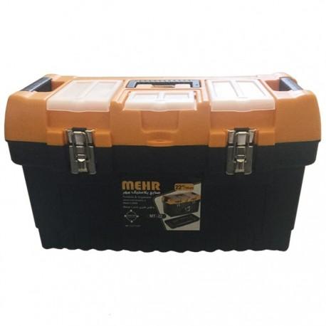 جعبه ابزار مهر مدل MT22 سایز 22 اینچ
