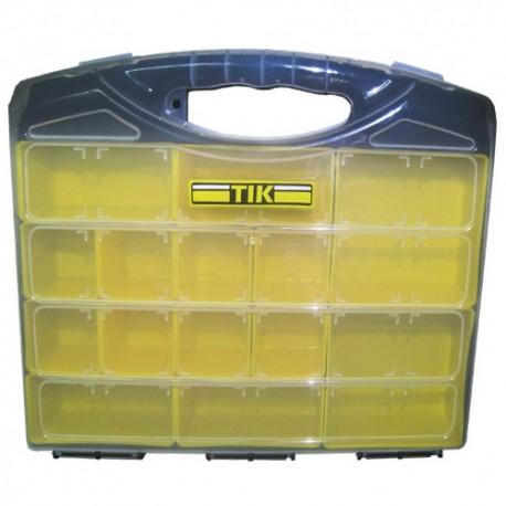 جعبه ابزار اورگانایزر تیک مدل TiK14