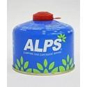کپسول گاز 230 گرمی الپس ALPS