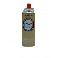 کپسول گاز 250 گرمی TOHO
