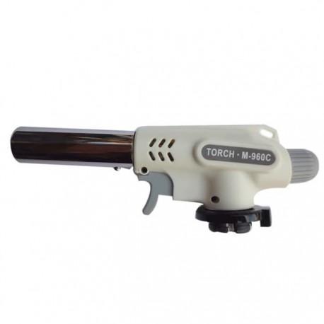 تورچ سرامیک دار و فندک دار مدل M960