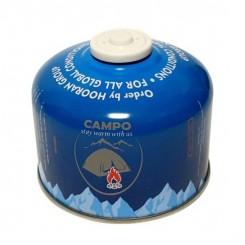 کپسول گاز 230 گرمی کمپو CAMPO
