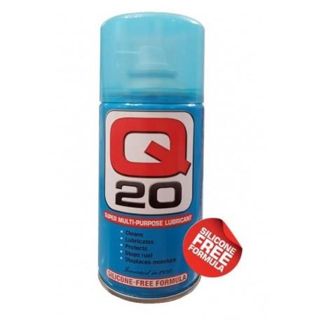 اسپری روان کننده و ضد زنگ Q20