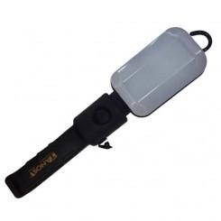 چراغ قوه حرفه ای تانوس مدل RWL-01-01