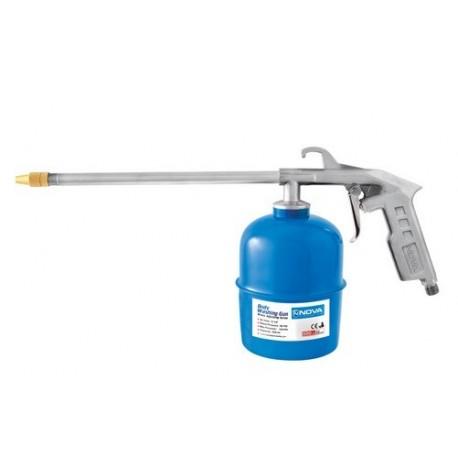 گازوئیل پاش نووا مدل NTW2921
