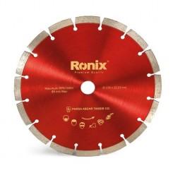 گرانیت بر 115 میلی متری رونیکس RONIX