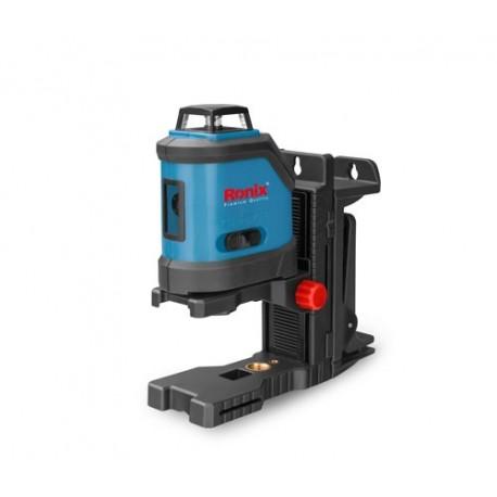 تراز لیزری360 درجه رونیکس مدل RH-9502