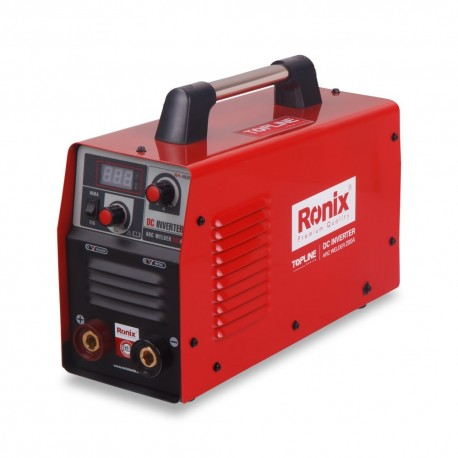 اینورتر جوشکاری رونیکس مدل RH-4620